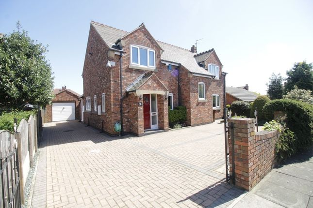 4 bed detached house for sale in Smithson Avenue, Townville, Castleford