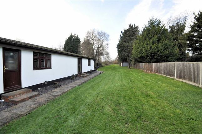 Outbuilding of Coppermill Road, Wraysbury, Berkshire TW19