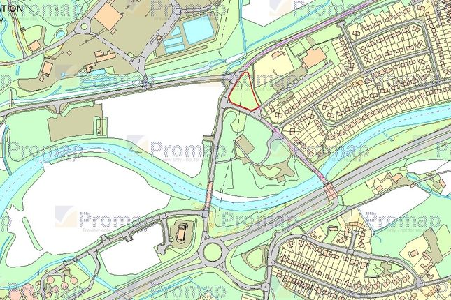 Thumbnail Land for sale in Chain Road, Glynneath, Neath