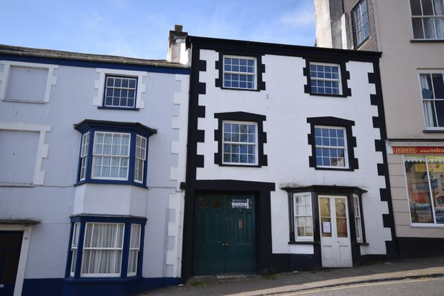 Thumbnail Property for sale in Honestone Street, Bideford