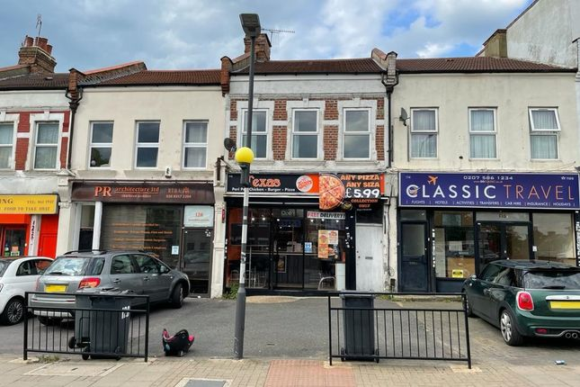 Thumbnail Retail premises for sale in Pinner Road, Harrow