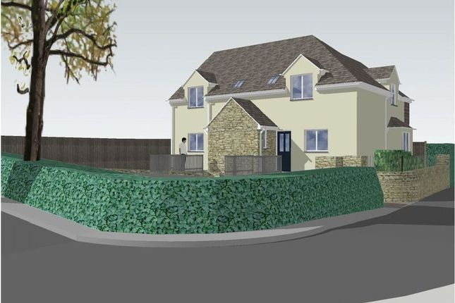 Thumbnail Semi-detached house for sale in Wyatts Lane, Tavistock