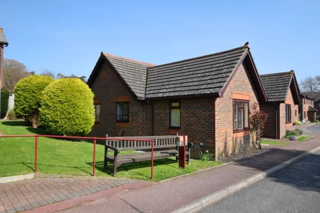 Thumbnail Property for sale in Parkside, Alexandra Road, Heathfield, East Sussex