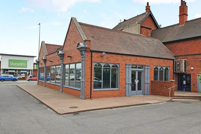 Thumbnail Retail premises to let in Palace Court, Victoria Street North, Grimsby