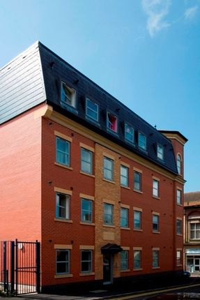 Thumbnail Duplex to rent in Paramount Place, High Street, Staffordshire