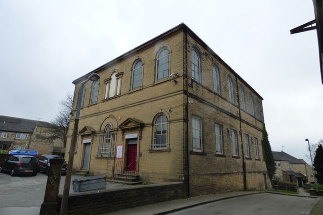 Thumbnail Office for sale in The Old Sunday School, Bakes Street, Great Horton, Bradford