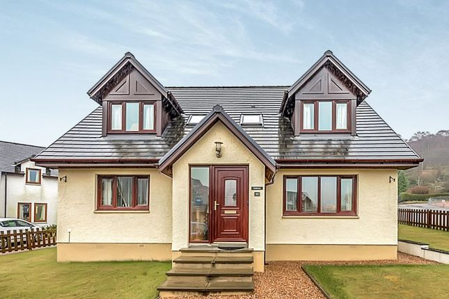 4 bed detached house for sale in Tynribbie, Appin