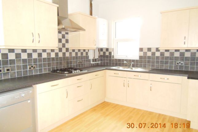 Thumbnail Flat to rent in Heathfield Road, Liverpool
