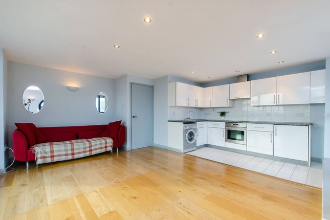 Thumbnail Flat to rent in Baltic Quay, Canada Water, London