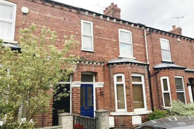 Thumbnail Flat to rent in Murray Street, Holgate, York