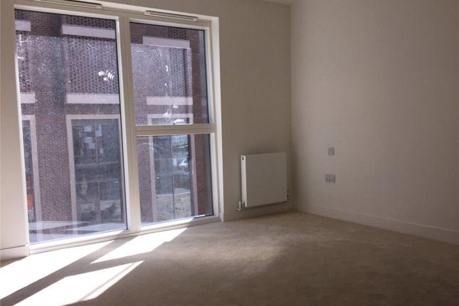 Living Room of Boiler House, 2 Material Walk UB3