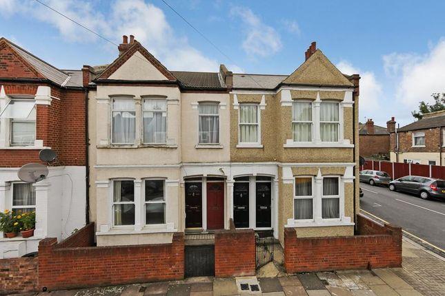 Thumbnail Flat for sale in Woodbury Street, London