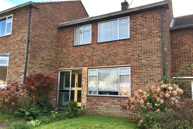 3 bed terraced house for sale in Sheepcot Lane, Leavesden, Watford
