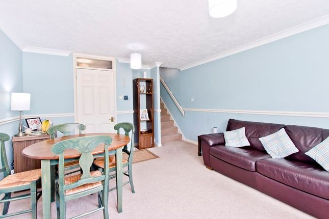 Living Room Pic3 of Modern Two Bedroom Quad Cottage, Kingsley Court, Wadhurst TN5