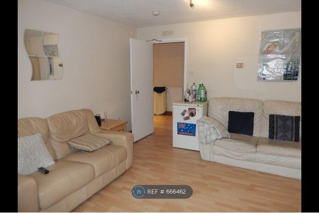 Living Room (2) of Claremont Gardens, Aberdeen AB10