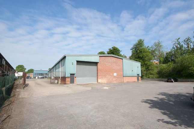 Thumbnail Light industrial to let in Unit 3, 115 Tollgate Road, Salisbury, Wiltshire