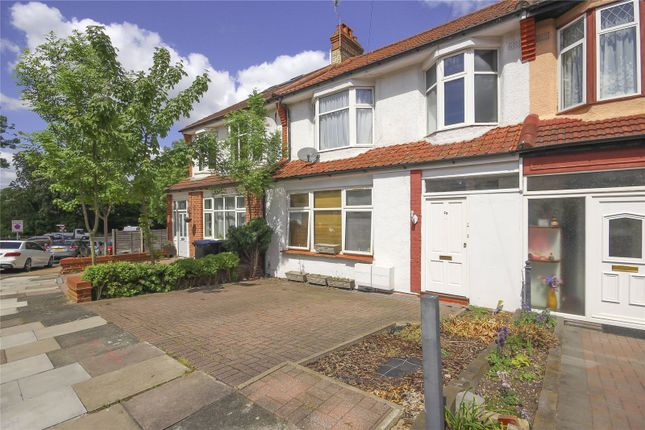 Thumbnail Flat for sale in Hastings Road, New Southgate, London