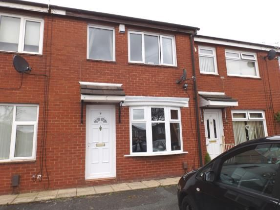 Thumbnail Terraced house for sale in Old Vicarage Mews, Westhoughton, Bolton, Greater Manchester