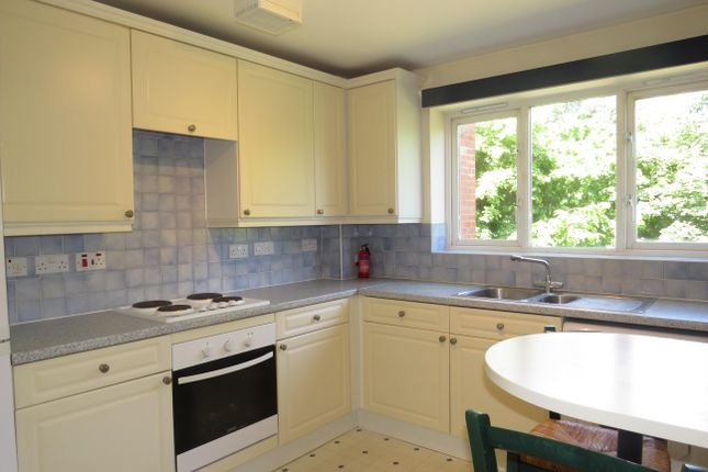 Kitchen of Cheshire Drive, Leavesden, Watford WD25