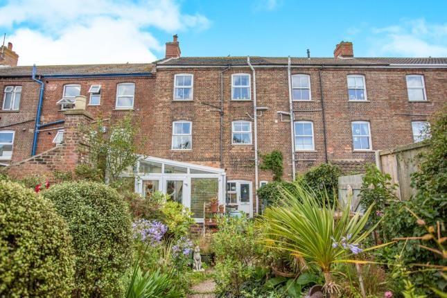 Thumbnail Terraced house for sale in East Runton, Cromer, Norfolk