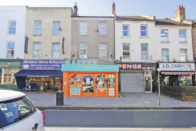 Thumbnail Property for sale in High Street, London