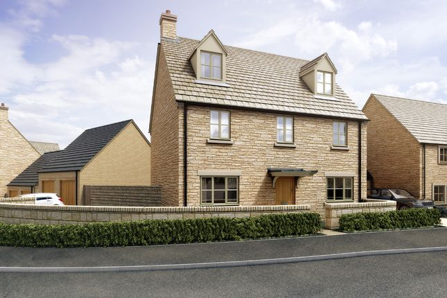 4 bed detached house for sale in Dyers Lane, Chipping Campden GL55