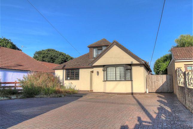 Thumbnail Bungalow for sale in Wareham Road, Corfe Mullen, Wimborne