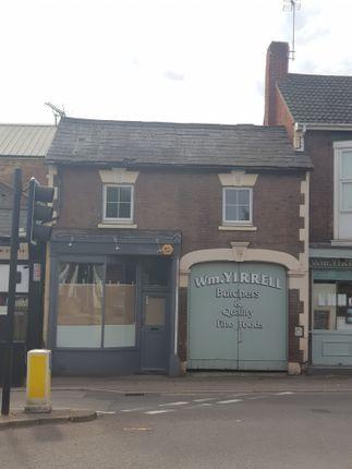 Thumbnail Retail premises for sale in Old Road, Leighton Buzzard