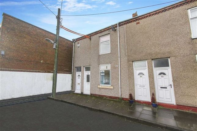 Thumbnail Flat for sale in Clarence Street, Seaton Sluice, Northumberland