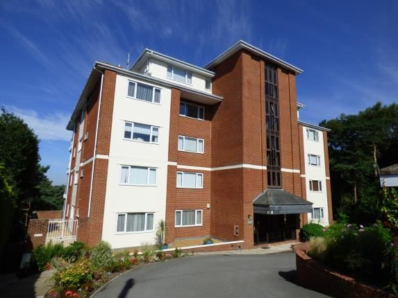 Front of Canford Cliffs, Poole, Dorset BH13