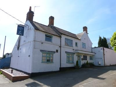 Thumbnail Pub/bar to let in Main Street, Thornton, Leicestershire
