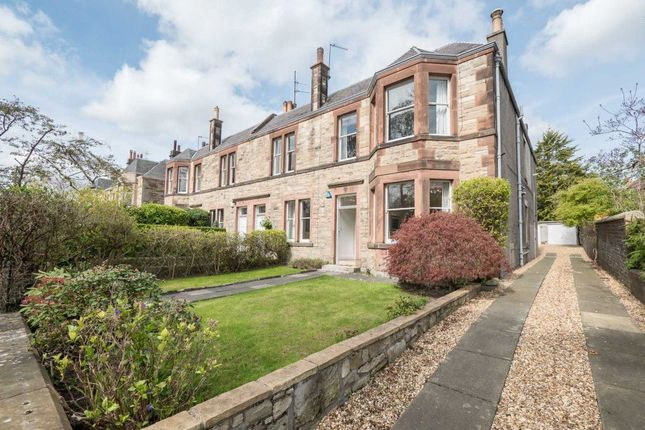 Thumbnail Detached house to rent in Campbell Avenue, Murrayfield