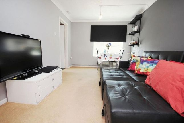 Thumbnail Flat for sale in Knowland Grove, New Costessey, Norwich