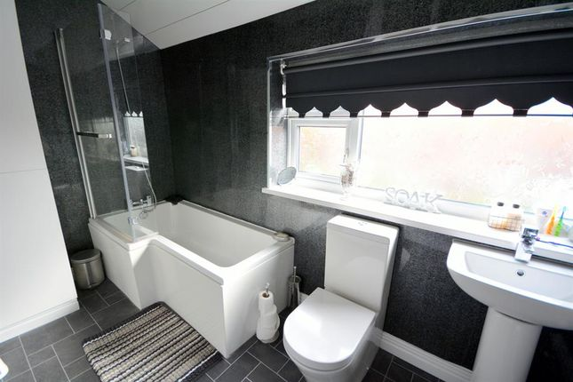 Bathroom of Fleet Street, Bishop Auckland DL14