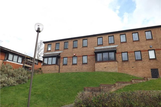 Thumbnail Office to let in First Floor, Building 6, Brooklands Office Campus Budshead Road, Crownhill, Plymouth