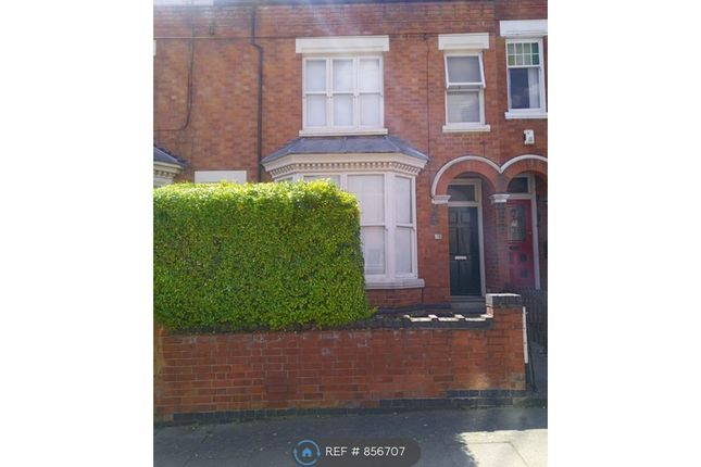 House of Daneshill Road, Leicester LE3