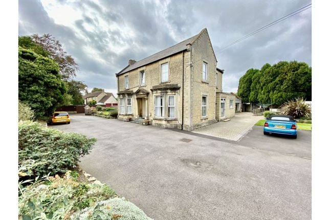 Thumbnail Detached house for sale in 9 Beanacre Road, Melksham