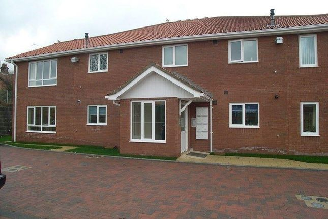 Thumbnail Flat to rent in Plumstead Road East, Norwich