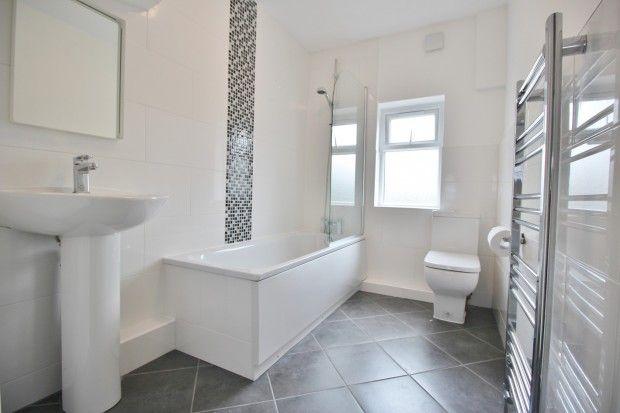 Family Bathroom of Nelson Street, East Ham, London E6