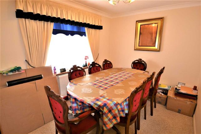 Dining Room of Wickets Way, Hainault, Ilford IG6
