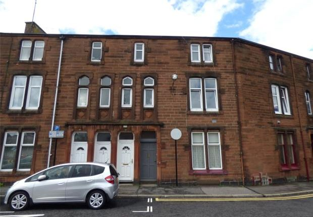 Thumbnail Maisonette for sale in Rae Street, Dumfries, Dumfries And Galloway