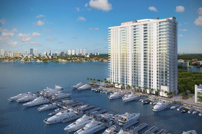 Thumbnail Apartment for sale in North Miami Beach, Florida, Usa