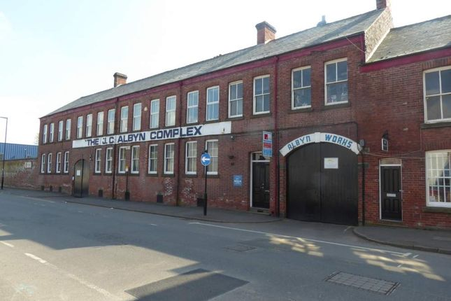 Light industrial to let in The Jc Albyn Complex, Sheffield