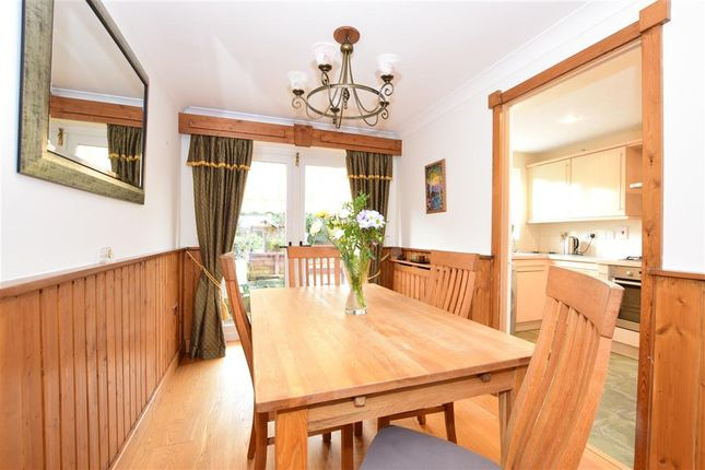 4 bed link-detached house for sale in Whieldon Grange, Church Langley, Harlow, Essex CM17