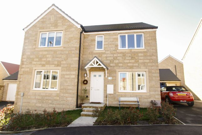 Thumbnail Detached house for sale in Bluebell Road, Frome