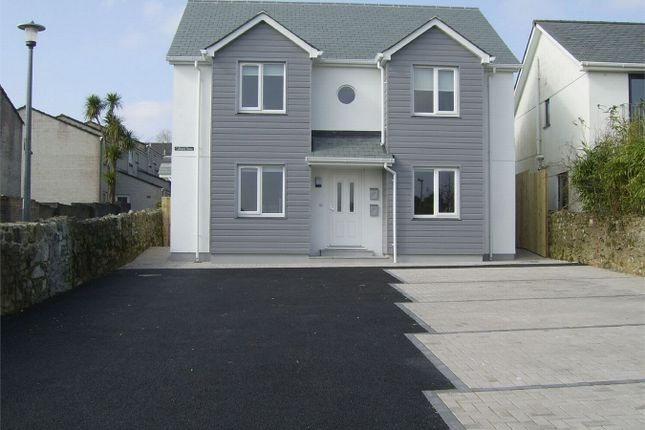 Thumbnail Flat to rent in Thornpark Road, St. Austell