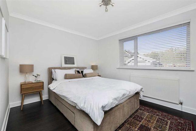 Bedroom One of Drummond Hill, Calderwood, East Kilbride G74