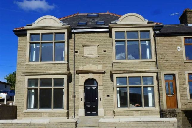 Thumbnail Flat for sale in The Conservative Club, Edenfield, Bury