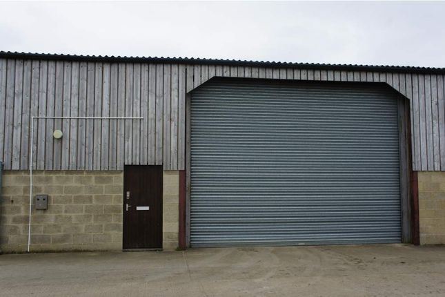 Thumbnail Light industrial to let in Unit 3 Manor Hill Farm, Purton, 4Eg