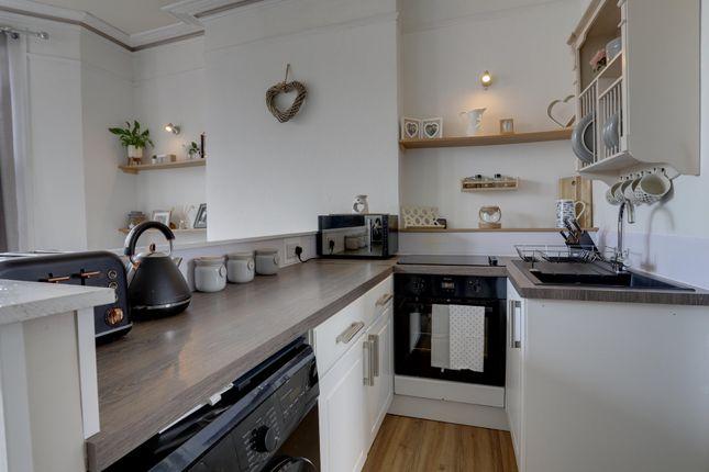 Kitchen of Hermosa Road, Teignmouth TQ14